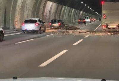 Autostrade: sono 50 le gallerie non a norma