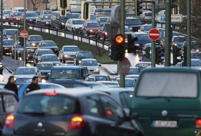 Coronavirus: gli incidenti stradali dovrebbero far più paura