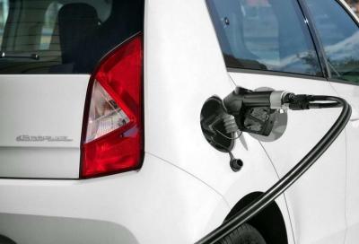 Volkswagen: gas metano addio, si punta tutto sull'elettrico