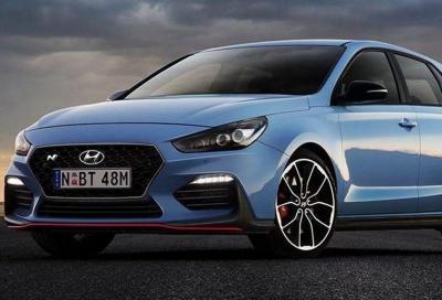 Hyundai i20 N: la piccola coreana agli anabolizzanti