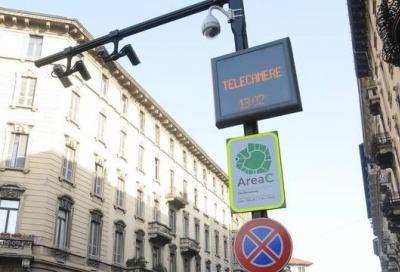 Milano: le novità su Area C e parcheggi blu