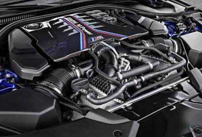 BMW dirà addio a un po' dei suoi motori