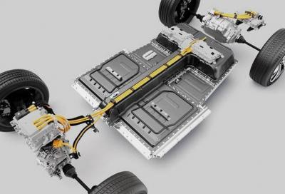 Auto elettriche: fino a 800 km di autonomia grazie a Samsung