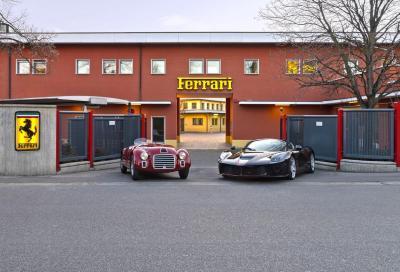 Coronavirus: anche Ferrari ferma i siti produttivi