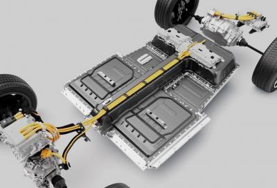 Batterie auto elettriche: come mi comporto durante la quarantena