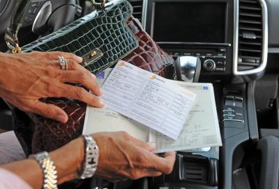 Coronavirus: slitta a giugno il bollo auto?