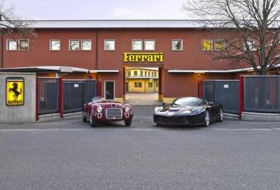 Coronavirus, Ferrari: Modena e Maranello ripartiranno il 14 aprile