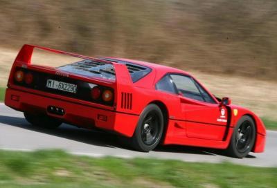 Ferrari: perché il suo colore principe è il rosso?