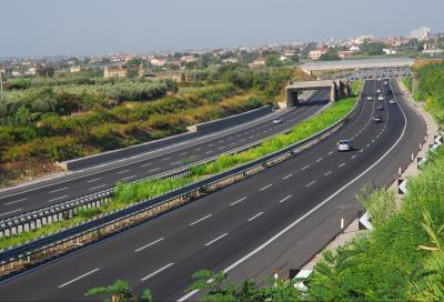 Coronavirus: anche Autostrade chiede aiuto al Governo