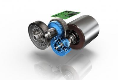 Auto elettriche: meglio uno o due rapporti?
