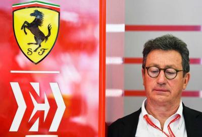 Coronavirus: Ferrari potrebbe resistere meglio di altri
