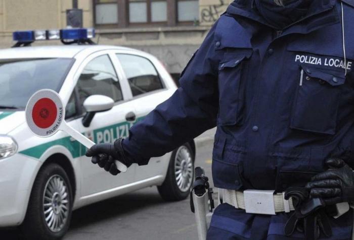 Coronavirus, multe: occhio anche alla Polizia Municipale
