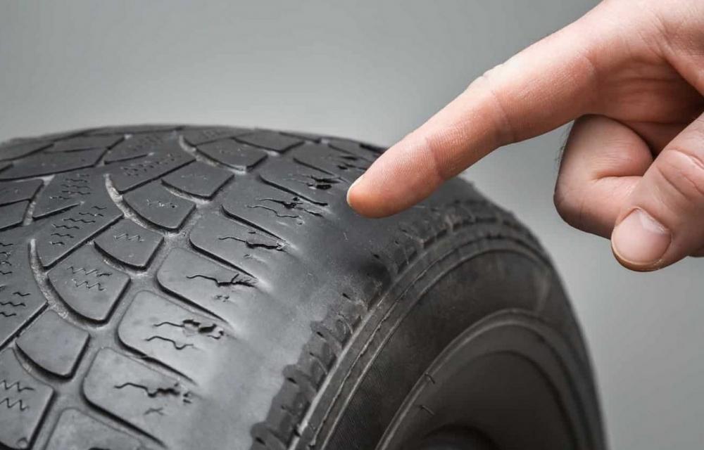 Preferenza Pneumatici usati: nuove norme per il riciclo - Automobilismo DT29