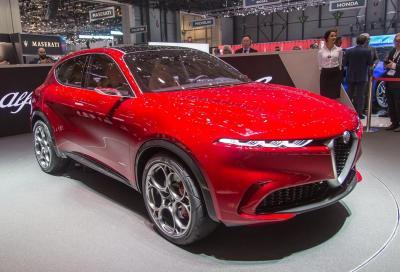 Alfa Romeo Tonale: arriverà una Quadrifoglio o una GTA?