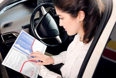 Coronavirus: come fare ordine all'interno della vostra auto