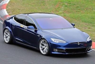 Tesla Model S Plaid: troppo complessa per essere realizzata?