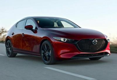Coronavirus: Mazda estende tagliandi e garanzie fino a tre mesi