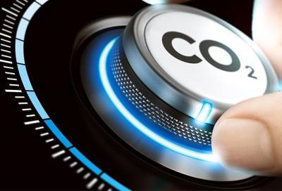 Coronavirus: con il lockdown -35% di CO2
