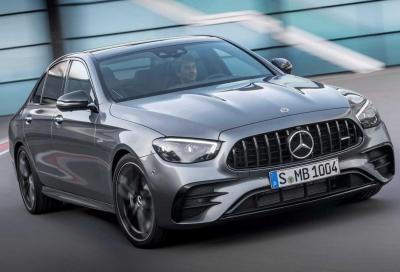 Mercedes e Federauto: le giuste armi per la ripartenza del settore auto