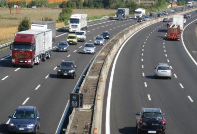 Autostrade: il Governo mette all'angolo Aspi