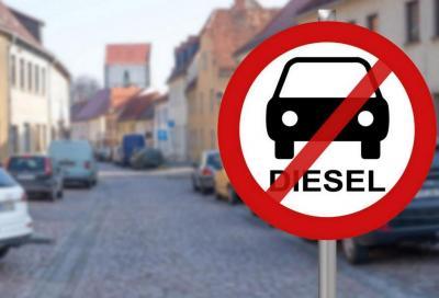 Coronavirus: la Lombardia rinvia lo stop alle diesel Euro 4