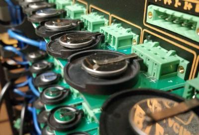 Batterie Litio-Zolfo: la soluzione a tutti i mali?