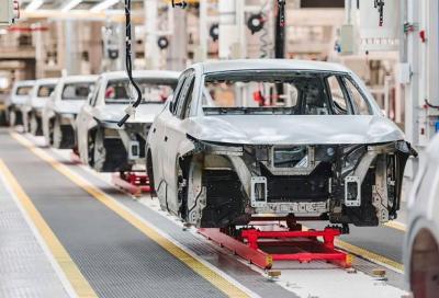 Mercato auto Italia: ad Aprile è -97,5%