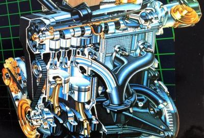 Fiat Fire 8 valvole: canto del cigno per il motore leggendario