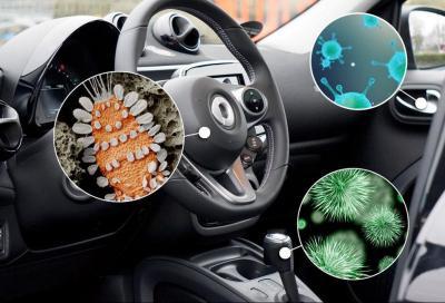 Coronavirus, Fase 2: come igienizzo l'auto?