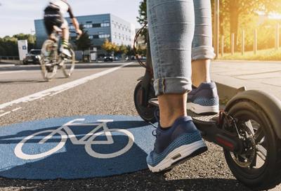 Bonus Mobilità: come richiedere i 500 euro per bici e monopattini?