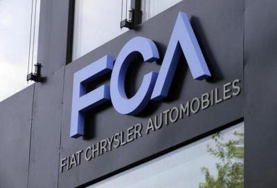 FCA: chiesti 6,5 miliardi di aiuti statali