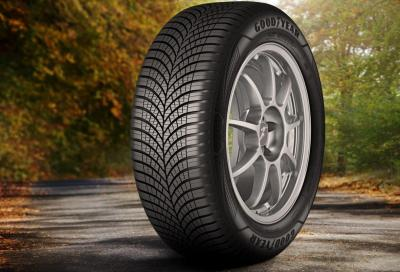 Goodyear EfficientGrip Performance 2 e Vector 4Seasons Gen-3: l'estivo e l'all season del Piede Alato