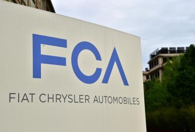 FCA conferma la richiesta di aiuti statali per 6,3 miliardi