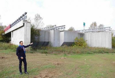 Autostrade: riprendono i lavori sulla Asti-Cuneo