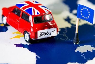 Il Regno Unito applicherà nuovi dazi sulle auto europee