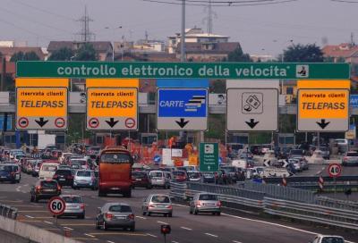 Autostrade mette alle strette il Governo