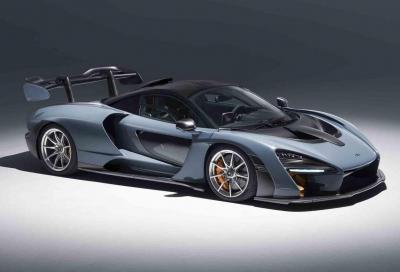 McLaren: previsto un taglio di 1.200 posti di lavoro