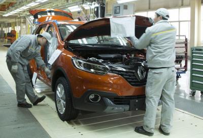 Renault: il Governo inietta ben 8 miliardi di euro