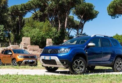 Dacia Duster 1.0 TCe 100 ECO-G: la soluzione che mancava