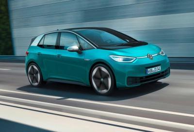 Volkswagen ID.3 First Edition: in vendita dal 17 giugno a 37.350 euro