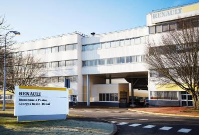 Renault: per la crisi a rischio 15 mila posti di lavoro