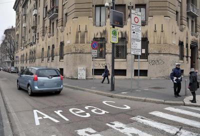 Milano, Area C: dal 15 giugno di nuovo attiva