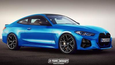 Nuova Bmw M4: sarà mild hybrid?