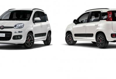 Fiat Panda Easy Hybrid: si parte da 9.900 euro