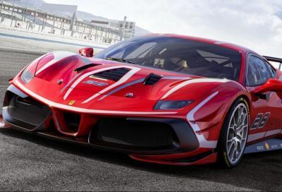 La Ferrari vince anche in tribunale