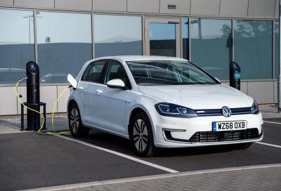 Auto elettriche: quanto si risparmia con gli incentivi?