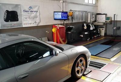Revisione auto: nuove scadenze europee