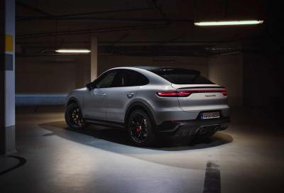 Nuova Porsche Cayenne GTS: si torna al V8