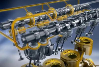 Olio motore: funzionalità, tipologie e caratteristiche