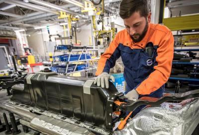 CATL e i segreti della batteria da 2 milioni di chilometri